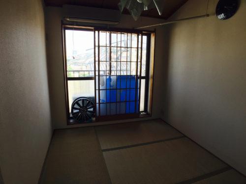 東雲の中古住宅の3階の写真です