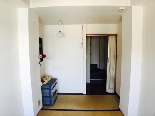 東雲の中古住宅の2階の写真です