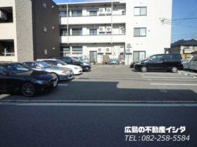 段原 月極駐車場