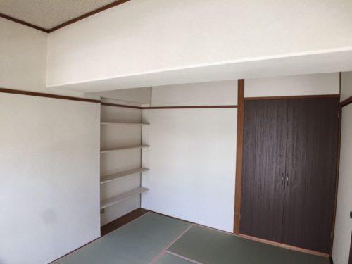 井ノ口ハイツ