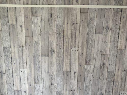 カーサ平野町リフォーム工事壁クロス接写写真