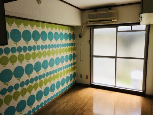 カーサ平野町リフォーム工事室内写真