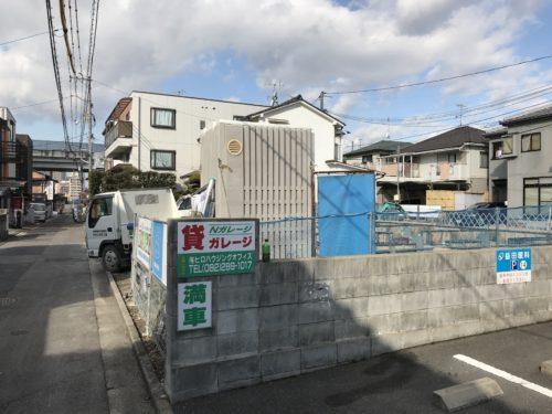 府中町大須1丁目 新築賃貸マンション