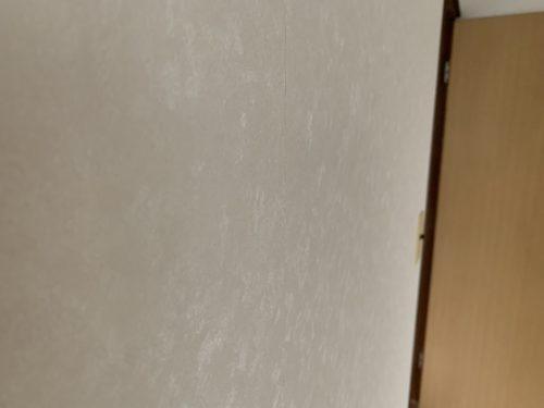 広島市南区翠5丁目の戸建賃貸のリビングの壁クロスの写真