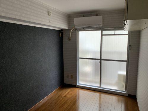 カーサ平野町リフォーム工事写真の室内写真です