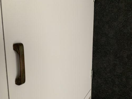 カーサ平野町リフォーム工事写真の収納扉の写真です