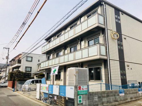 インフィニティ大須