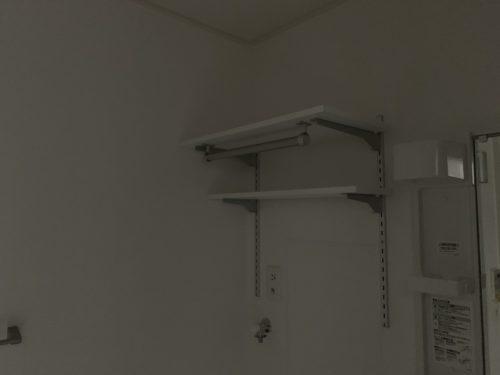 府中町大須1丁目 インフィニティ大須の洗面所の写真