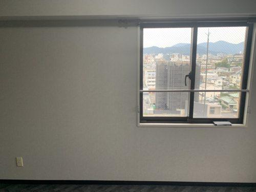 ライオンズマンション西霞町第2の室内写真です
