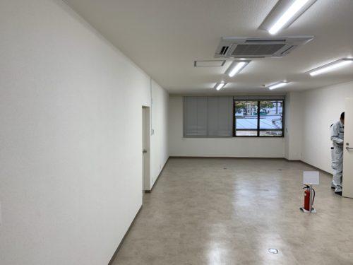 霞2丁目の貸事務所の室内写真