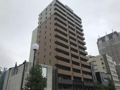 ルミナス三川町ラヴィアン・シャンゼリゼ ¥3,860万