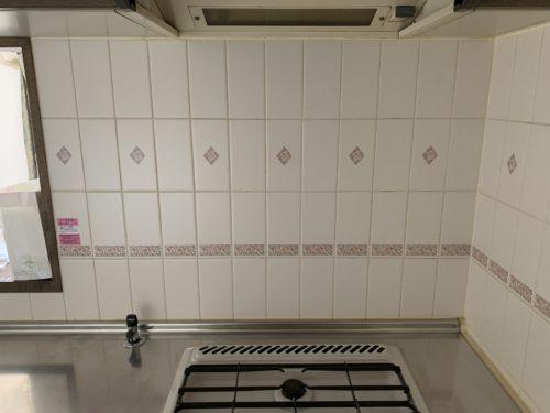 ダイアパレスウエストシティのキッチンの写真