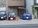 松川町 駐車場